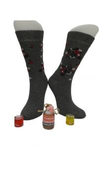 Stilteks Bayan Soket Çorap 6 Adet