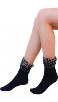 Daymod Mycro Tül-3 Soket Çorap