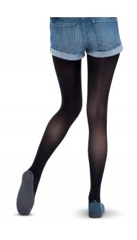 Penti Mikro Koton Taban Külotlu Çorap